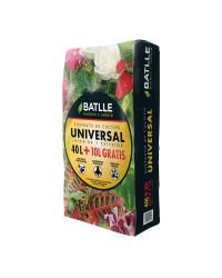 Sustrato Universal Batlle 50L