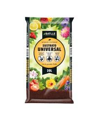 Sustrato Universal Batlle 20L