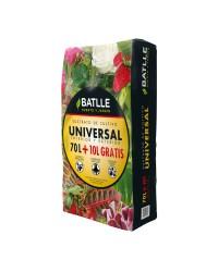Sustrato Universal Batlle 80L